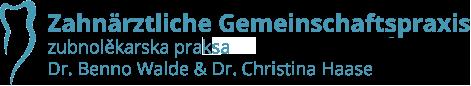 Zahnarzt in Räckelwitz - Dr. Walde & Dr. Haase