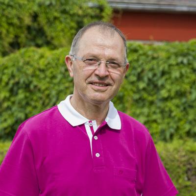 Dr. Benno Walde