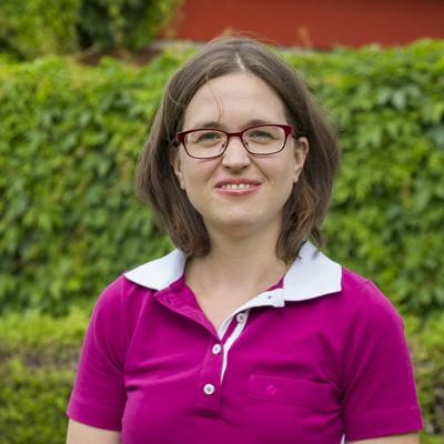 Dr. Christina Haase